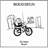 Stolen Bicycle by Boud Deun (1998-09-08)