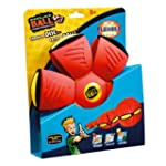 Phlat Ball V3 (Red Version)