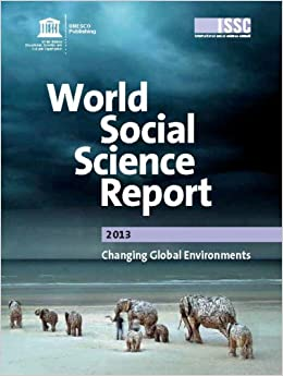 Book World Social Science Report 2013 by Scientific and Cultural Organization United Nations Educational (2013-12-06)