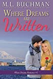 Where Dreams Are Written: a Pike Place Market Seattle romance (Volume 5)