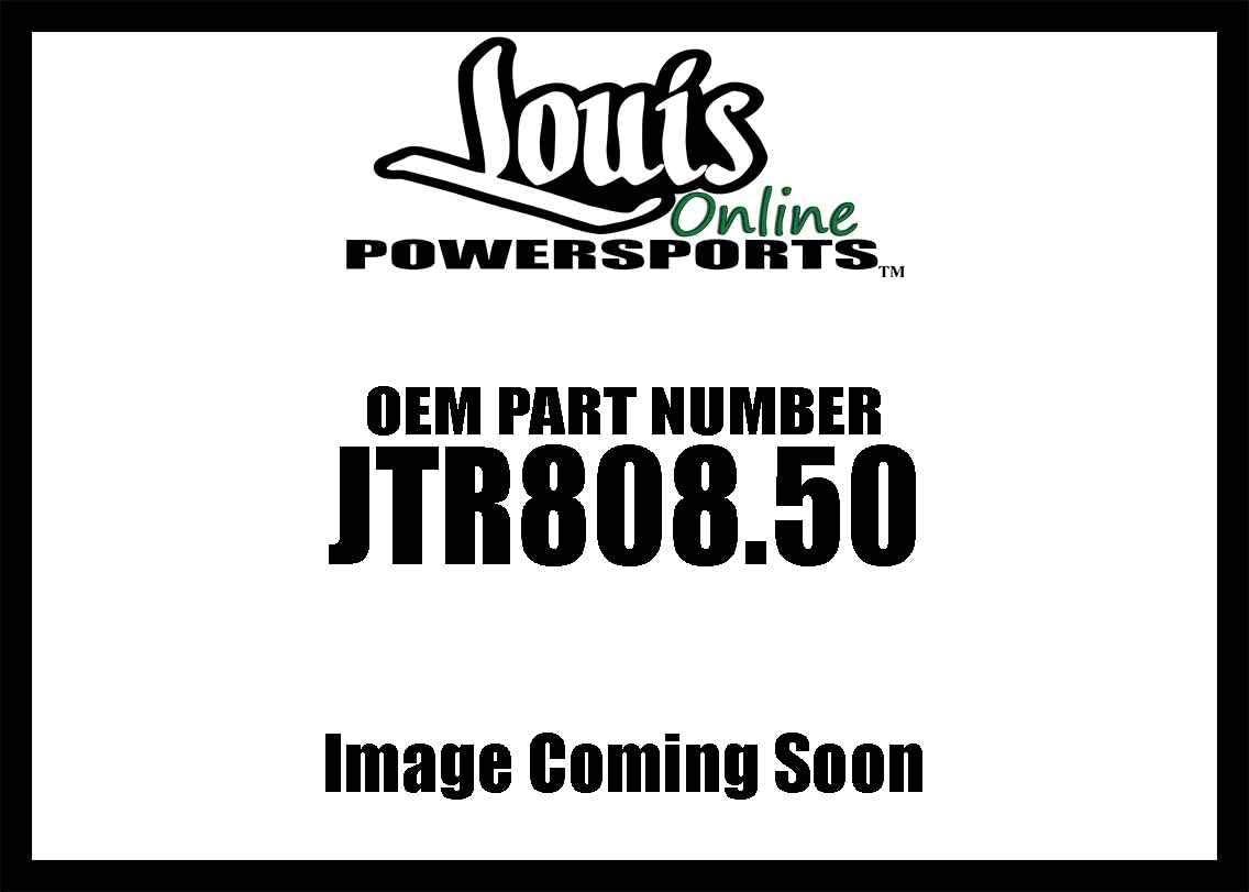 Jt Sprockets 50Tjtr808.50T Jtr808.50 New