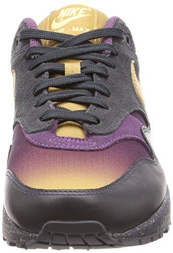Anthracite Nike Gold Scarpe Uomo Pro Ginnastica Elemental Air 002 Max 1 da Grigio Premium qwPxUHqBz
