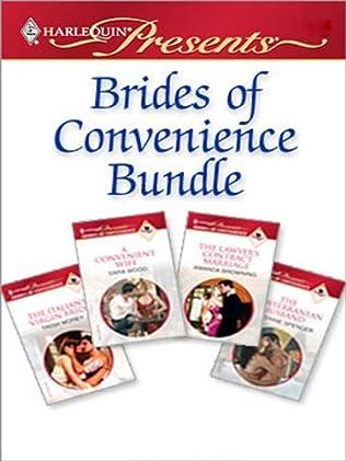 book cover of Brides of Convenience Bundle