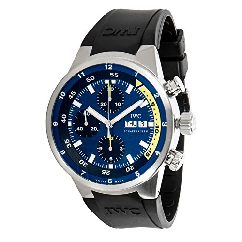 iwc-aquatimer-costeau-for-calypso-iw3782-diver-mens-watch-in-steel-rubber-certified-pre-owned