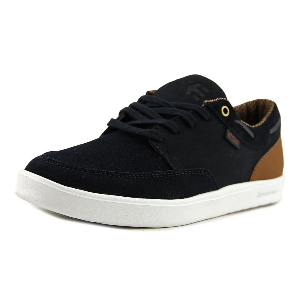 Etnies Herren Dory SC Sneaker  Schwarz  43 EU Navy/Brown/White