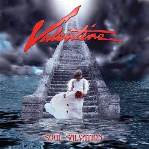Valentine - Soul Salvation - Zortam Music
