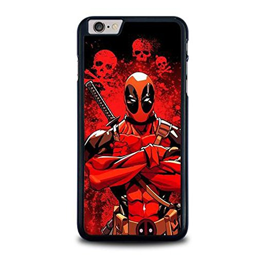 Coque,Deadpool Case Cover For Coque iphone 5 / Coque iphone 5s