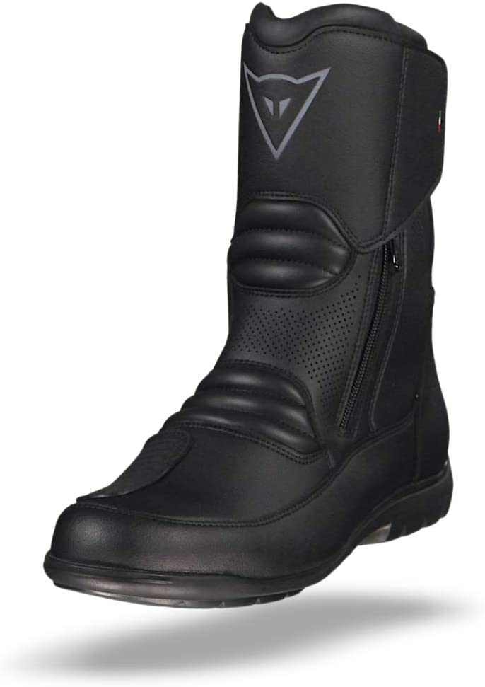 Dainese Nighthawk D1 Gore Tex Low Stiefel Schwarz Größe 42 Auto