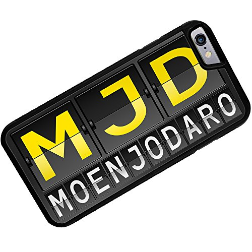rubber-case-for-iphone-6-mjd-airport-code-for-moenjodaro-neonblond
