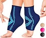 Ankle Compression Socks by SPARTHOS