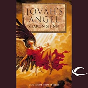 Jovah's Angel Audiobook