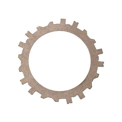 "Aftermarket 511603 Steel, Forward (.070""): Automotive"