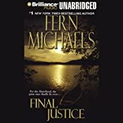 Final Justice: Revenge of the Sisterhood #12 | Fern Michaels