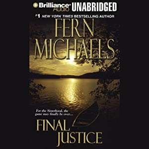 Final Justice Audiobook