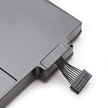ICERO A1322 batería del Ordenador portátil súper Capacidad de Apple MacBook Pro 13