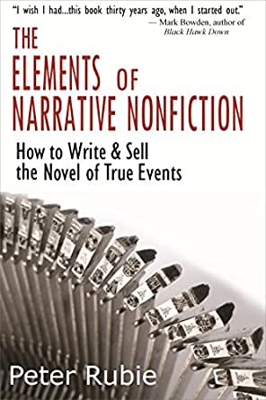 what is the correct definition of narrative nonfiction