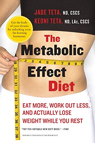 Metabolic Effect Diet Actually Weight product image
