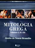 Mitologia Grega - Caixa com 3 Volumes