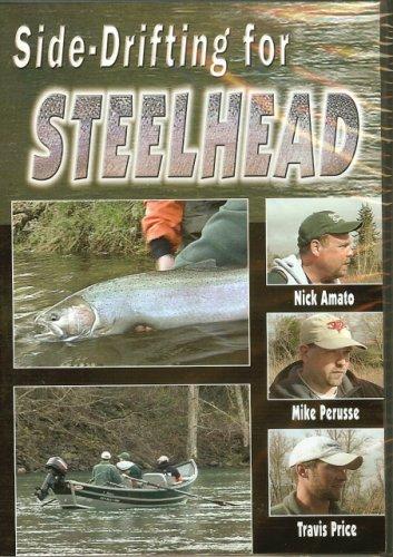 Side Cascade - Side-Drifting for Steelhead