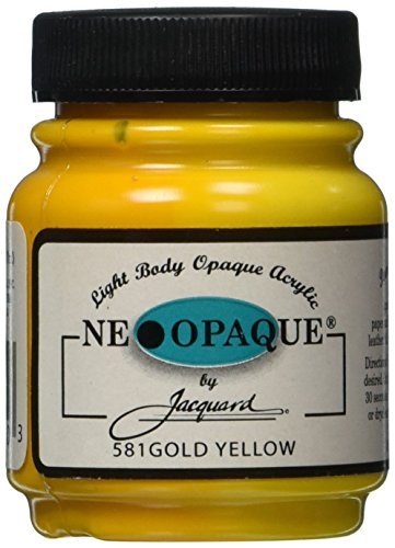 jacquard-products-2-1-4-ounce-neopaque-acrylic-paint-gold-yellow