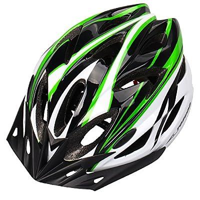 Casque de vélo,,, Ultra, léger, d'équitation, casque, Intégré, Moulage