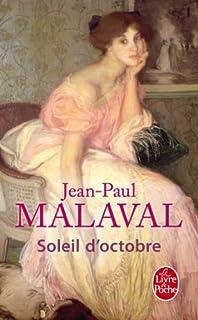 Soleil d'octobre, Malaval, Jean-Paul