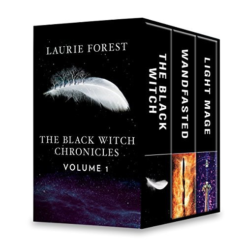 (The Black Witch Chronicles Volume 1: An Anthology)
