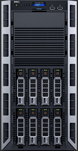 Dell PowerEdge T330 Quad-Core 3.5GHz 16GB RAM(Certified Refurbished)