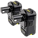 Best Ryobi Cordless Tools - VANON 6000mAh Lithium ion Replacement for Ryobi 18V Review