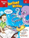 Instant Writing, The Mailbox Books Staff, 1562348493