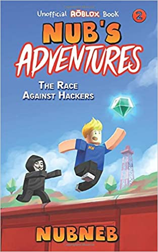 Nubs Adventures The Race Against Hackers An Unofficial - hacks para roblox booga booga 2019 roblox login