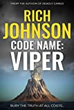 Download Code Name: Viper in PDF ePUB Free Online