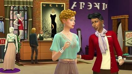 The Sims 4 Get To Work (PC DVD) [Importación Inglesa]: Amazon.es: Videojuegos