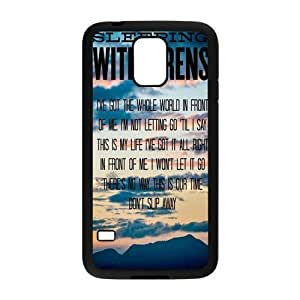Sirens Durable Protection Fantastic Hard Cover Case For Samsung Galaxy S5 TPUKimberly Kurzendoerfer