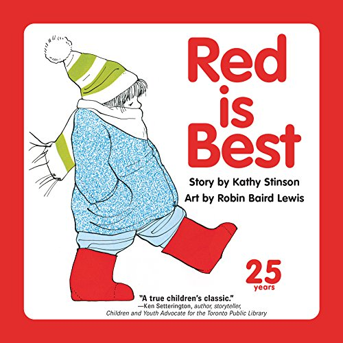 red-is-best