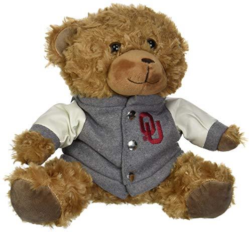FOCO Oklahoma 10'' Varsity Bear by FOCO