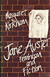Jane Austen, Feminism and Fiction 9780389203360