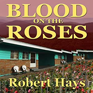 Blood on the Roses Audiobook