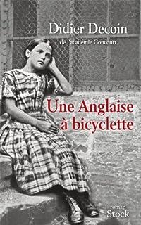 Une Anglaise à bicyclette : roman, Decoin, Didier