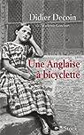 Une Anglaise à bicyclette par Decoin