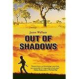 Out of Shadows (Costa Book Award - Children's Book Award)