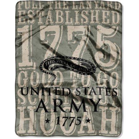 Northwest U.S. Army 55