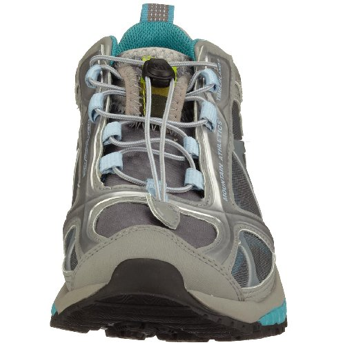 Timberland b Silber Women's Runoff slv Tma All Mtn 88672 Running Shoes r8qFrva