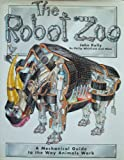 img - for The Robot Zoo book / textbook / text book