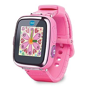 Reloj inteligente Kidizoom DX color rosa.: Amazon.es ...