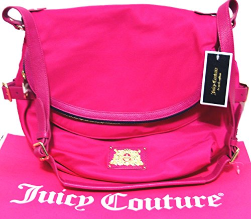 Pink Juicy Couture Handbags - 8