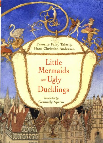 Download Little Mermaids and Ugly Ducklings pdf