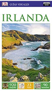Irlanda (Guías Visuales) (GUIAS VISUALES)