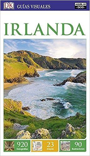 Irlanda (Guías Visuales): Amazon.es: Varios autores: Libros