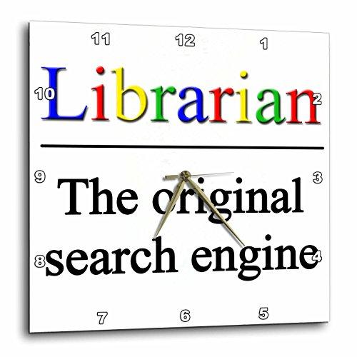 3dRose dpp 202958 3 Librarian Original Search
